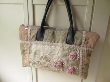 Front of Tote Two